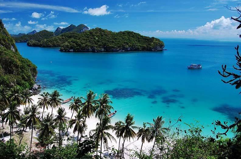 5เกาะสมุย