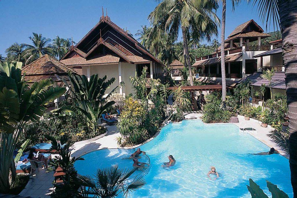 01 Phi Phi Villa Resort