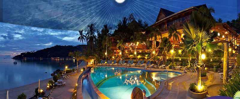 01 Wind Beach Resort