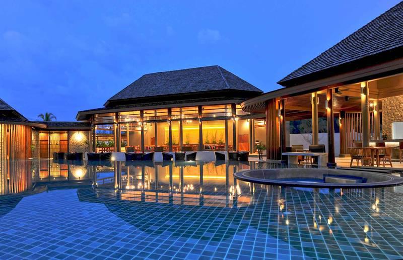 02 Apsarach Beach Resort & Villas