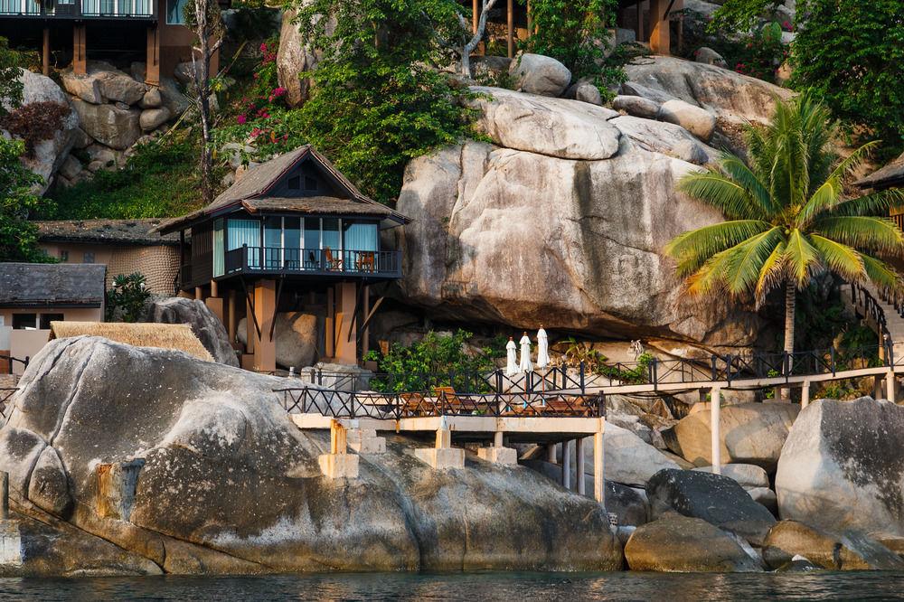 03 Bay Resort