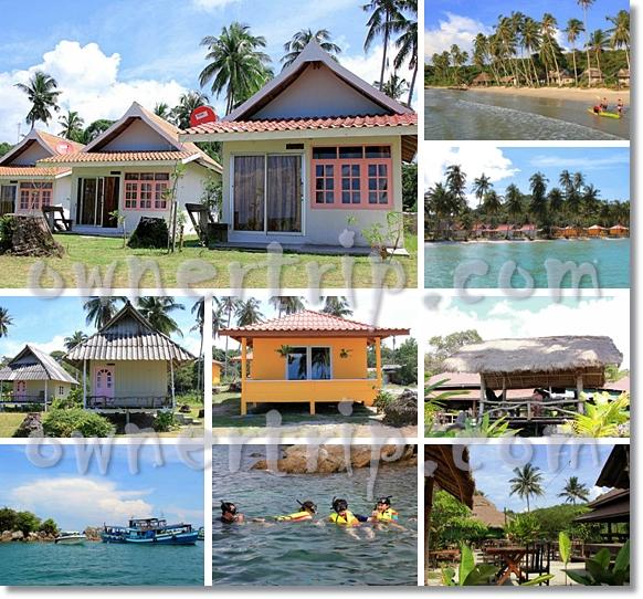 03S Beach Resort