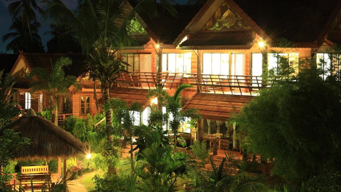 04 Suanya Kohkood Resort and Spa
