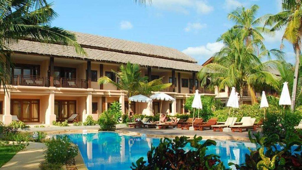 05 Andamania Beach Resort Khao Lak