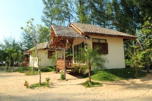 1(Cottage Hapla Beach)