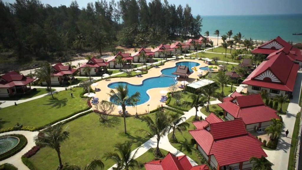 3 The Sunset Beach Resort Koh Kho Khao