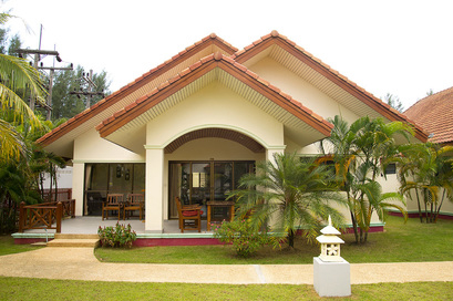 5 Paradis Villa (Villa Paradis B3)