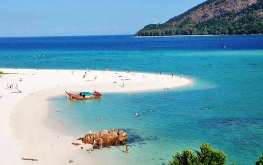 Koh-Lipe-Beach