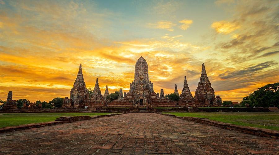 Ayutthaya Travel