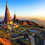Popular Chiang Mai