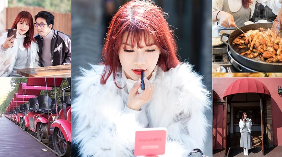 Reviews South Korea
